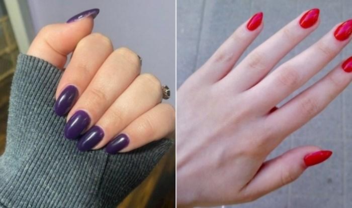 Crveni, crni, bež...Evo što vaša omiljena boja laka za nokte govori o vama