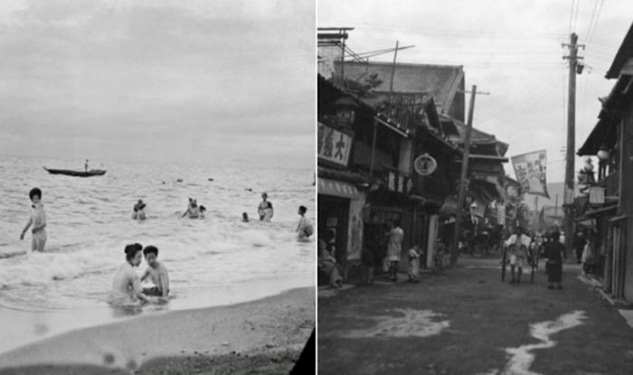 19 fotki koje prikazuju kako je izgledao svakodnevni životu u Japanu prije više od sto godina