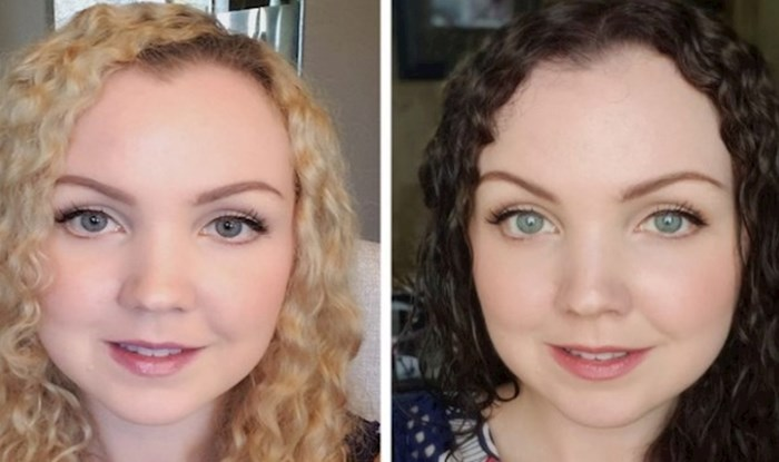 15 žena koje su potamnile kosu i oduševile se rezultatima