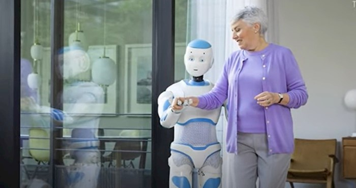 VIDEO 10 najnaprednijih humanoidnih robota na svijetu