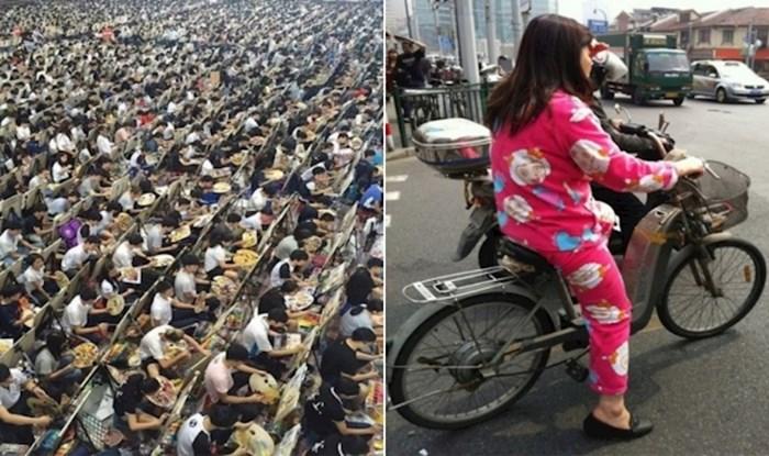 13 neobičnih činjenica o životu u Kini koje bi vas mogle iznenaditi