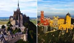 VIDEO Ovih 8 dvoraca izgledaju kao da u njima žive likovi iz bajki