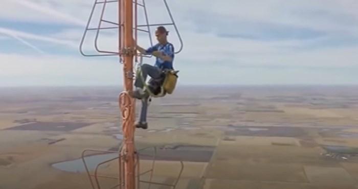 VIDEO 15 najopasnijih poslova na svijetu