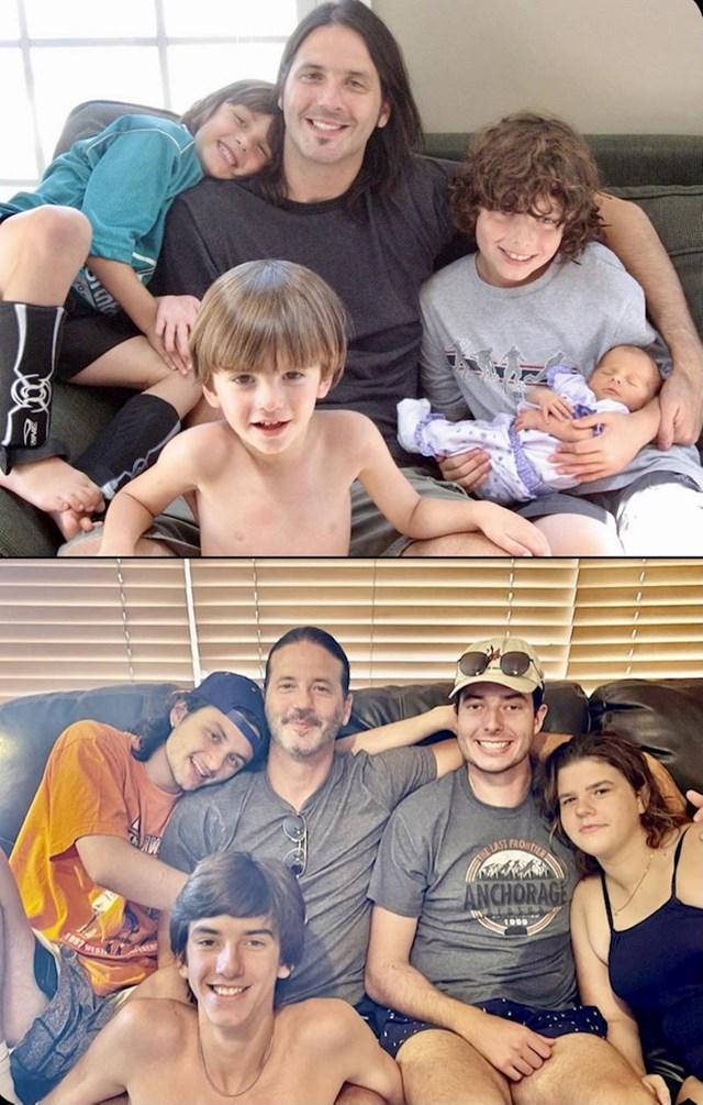 12. 14 godina kasnije...