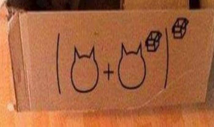 Ova matematička ilustracija precizno opisuje što se zbiva na fotki, možete li pogoditi?