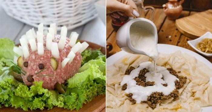 12 jela iz stranih država koja su šokirala turiste