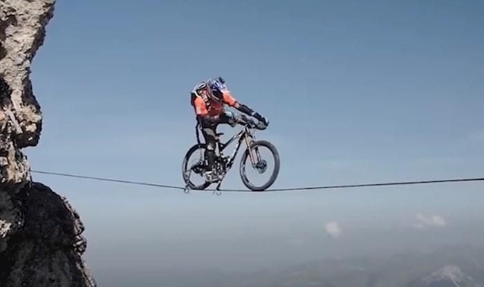 VIDEO Nevjerojatne scene u koje nitko ne bi povjerovao da nisu snimljene