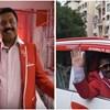 VIDEO Upoznajte čovjeka koji se okružio isključivo crvenom i bijelom bojom