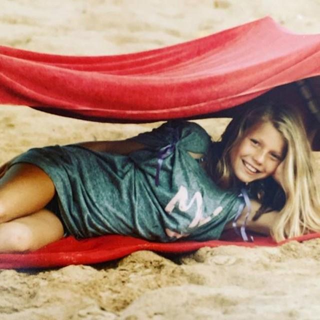 7. Gwyneth Paltrow