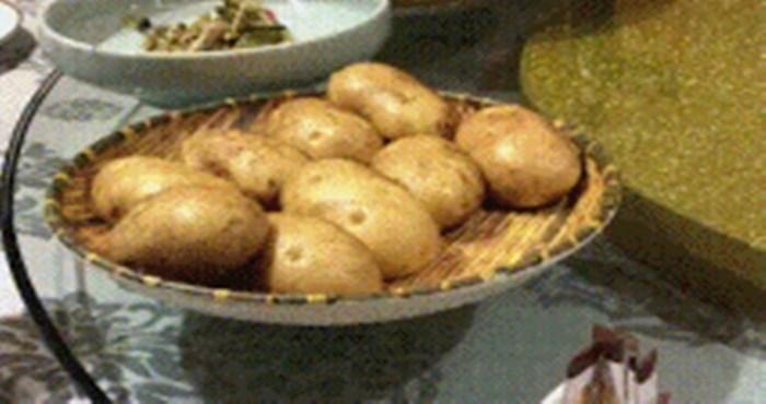 Premda na prvi pogled izgleda kao sirovi krumpir, ova hrana je zapravo nešto posve drugo