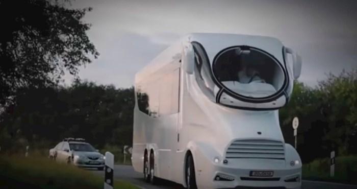 15 vozila kojima su se svi smijali, dok nisu zavirili u njihovu unutrašnjost