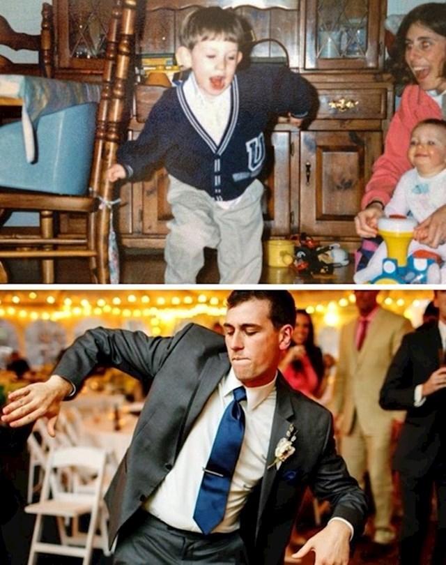 """""""Plesni koraci idu sa mnom kroz život."""""""