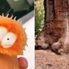 20 puta kad je priroda redizajnirala svoje kreacije tako da izgledaju kao dječji crteži