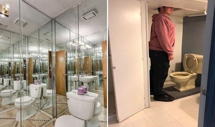 16 nefunkcionalnih i jednostavno katastrofalnih kupaonica