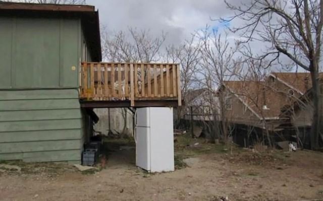 8. Novim kupcima savjetuje se da frižider ostave gdje je.
