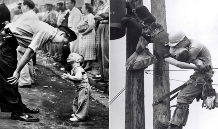 10 povijesnih fotografija koje su osvojile Pulitzerovu nagradu i priče iza njih