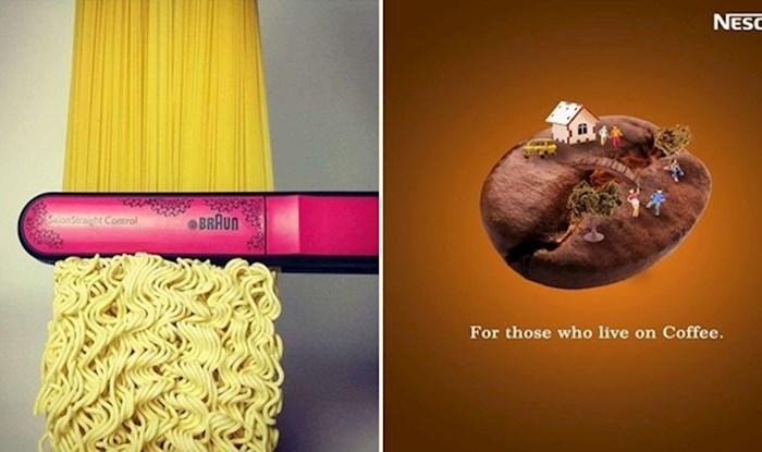 19 duhovitih reklama koje ruše stereotipe o oglašivačima