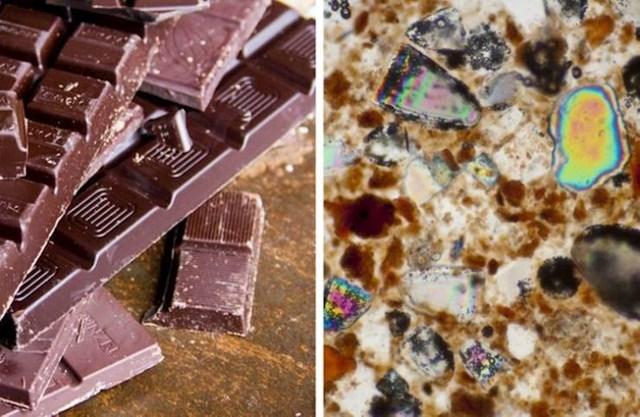 3. Belgijska čokolada