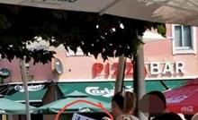 Netko je u kafiću snimio prizor koji je dramatičniji od meksičkih sapunica, fotka je postala hit