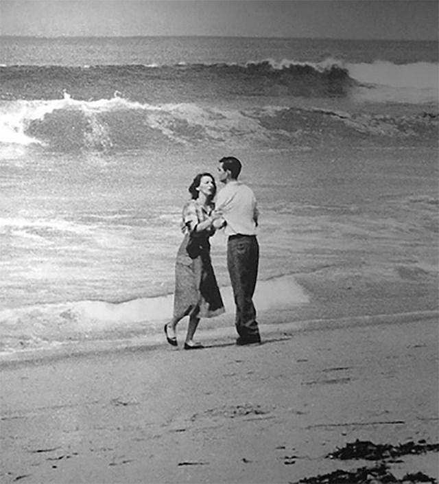 """4. 1955. """"Tragedija pored mora"""""""