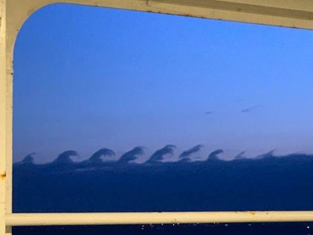 Zanimljivi oblaci