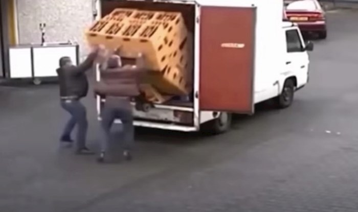 VIDEO 15 nesretnika čijim se failovima smije cijeli internet