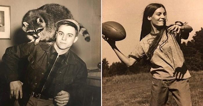 17 retro fotografija baka i djedova koji su bili više cool od današnjih influencera