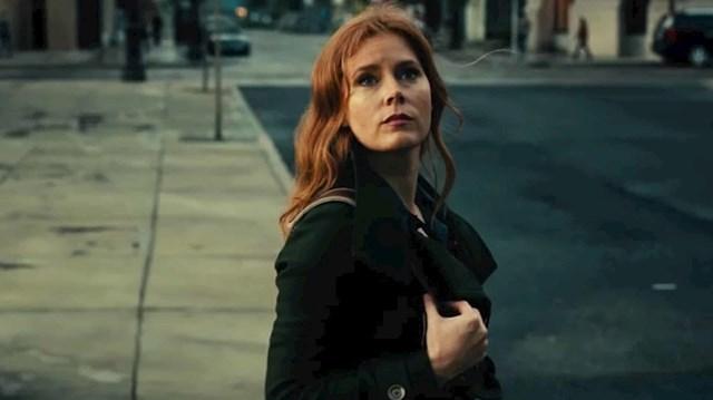 10. Žena na prozoru