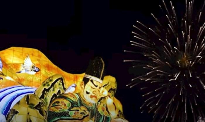 VIDEO Ovako izgledaju najspektakularniji festivali na svijetu