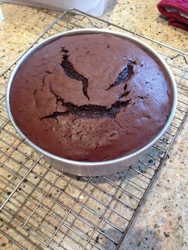 13. Jako zločesti brownie