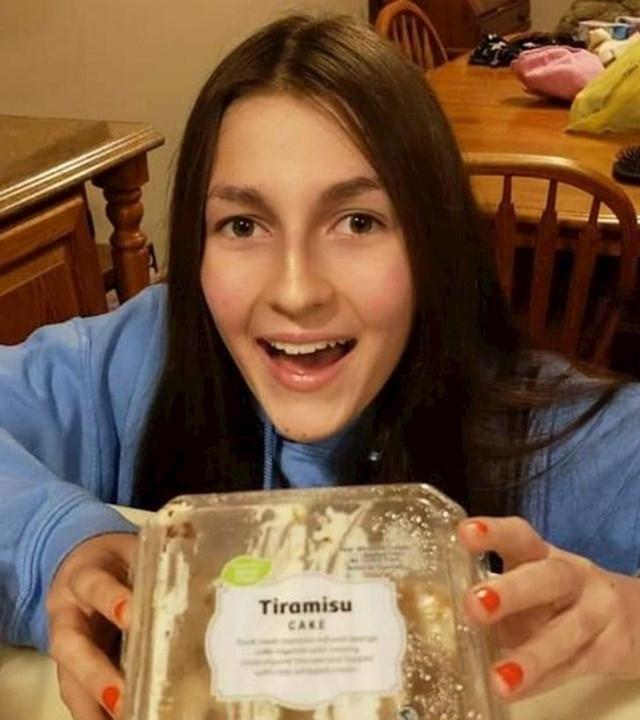 5. Pobijedila sam anoreksiju!