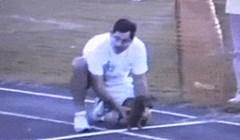 Pas je na nevjerojatan način pomeo konkurenciju u utrci