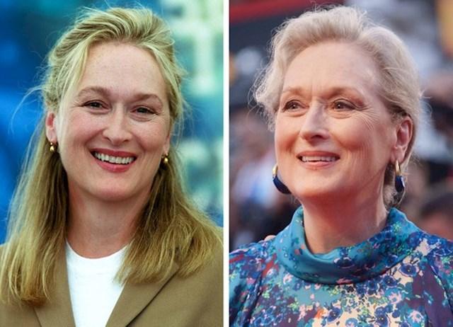 1. Meryl Streep