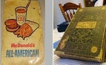 18 zanimljivih antikviteta koje su ljudi pronašli u svojim stanovima