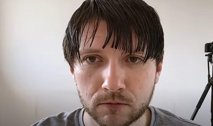 VIDEO 10 ljudi s prečudnim frizurama koje su odmah požalili