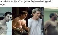 Cijela regija smije se komentaru jednog Bosanca ispod članka o transformacijama Christiana Balea