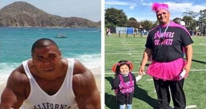 25 smiješnih fotki ljudi prije i nakon što su dobili djecu