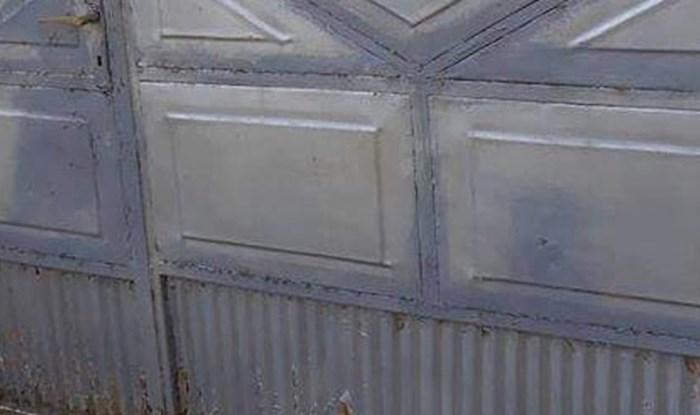 Cijela regija smije se poruci koju je lik napisao na ogradu svoje bivše cure