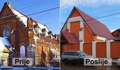 20+ puta kad su ljudi lijepe, stare građevine zamijenili modernim ruglom