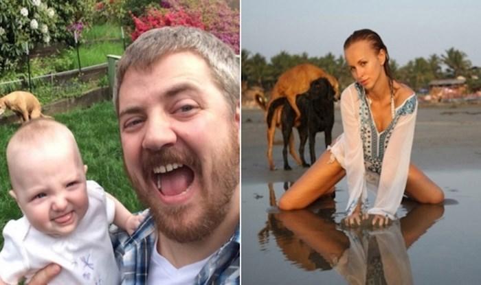 15 ljudi čije su fotke zbog bizarnih detalja u pozadini postale viralni hitovi