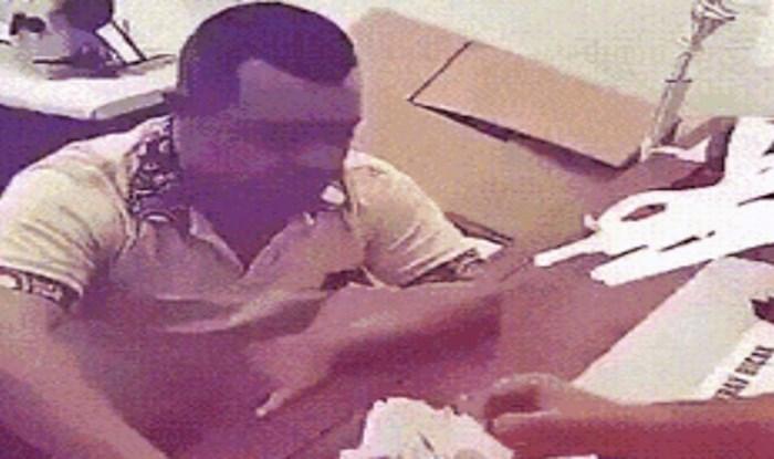 Zaposlenik je dobio bizaran zadatak na koji bi rijetko tko pristao