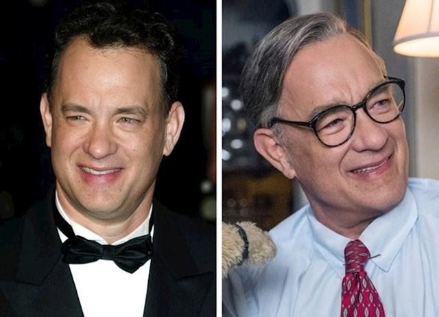 2. Tom Hanks