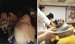 VIDEO 4 vrlo čudna beauty trenda koja su popularna u svijetu