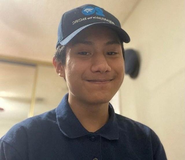 6. Bio sam u depresiji. Onda sam shvatio da me uveseljava proučavanje podmorja i dobio volonterski posao u omiljenom akvariju iz djetinjstva.