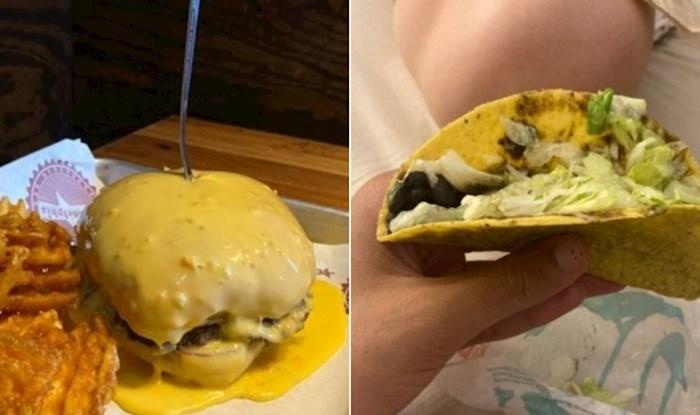 18 užasnih obroka od kojih ćete odmah izgubiti apetit