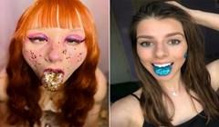 Žene diljem svijeta poludjele su za šljokastim jezicima, riječ je o novom trendu s Instagrama