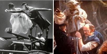 Zavirite iza scena kultnih filmova i saznajte kako su radili specijalne efekte bez računala