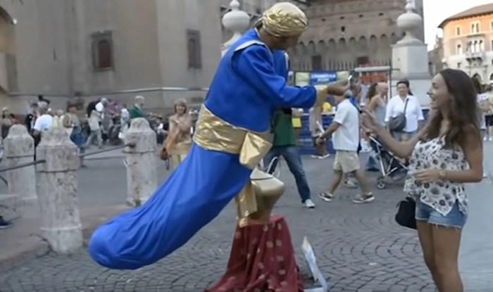 VIDEO Pogledajte najbolje nastupe uličnih zabavljača diljem svijeta