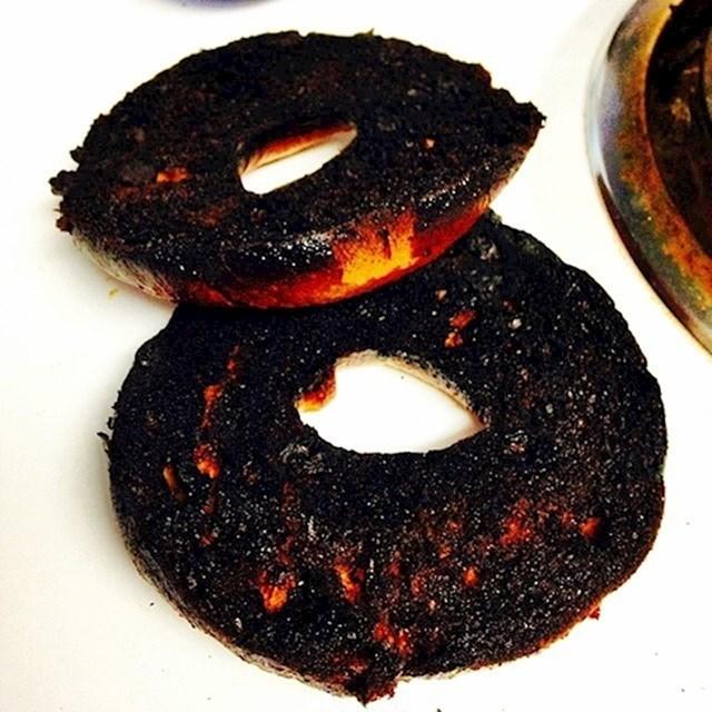 """13. """"Moja supruga me pokušala iznenaditi doručkom. Po stoti put..."""""""