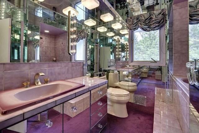 14. Beskonačna kupaonica...